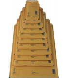 Bublinkové a kartonové obálky A6, A5, A4, B5, C4