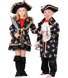 Piráti a pirátky