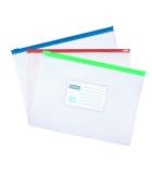 Zipové obálky a kapsy