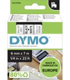 Náhradní kazety a pásky pro štítkovače